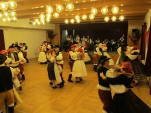 Krojový ples 3