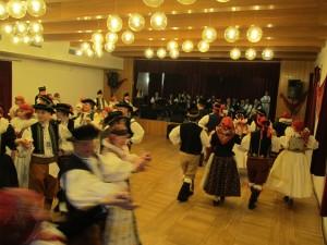 Krojový ples 5