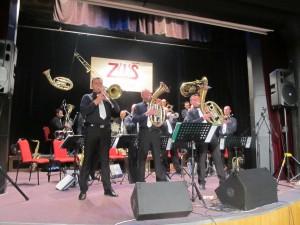 Ples ZUŠ Hulín 2017